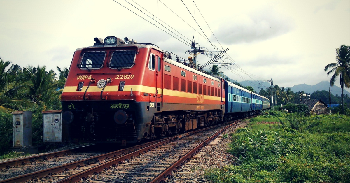 How Vigilant Villagers Averted a Major Train Mishap in West Bengal