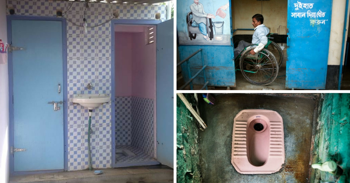TBI Blogs: Dear PM Modi, Want India to Go Open Defecation Free? Then Let's Build Well-Designed Toilets!