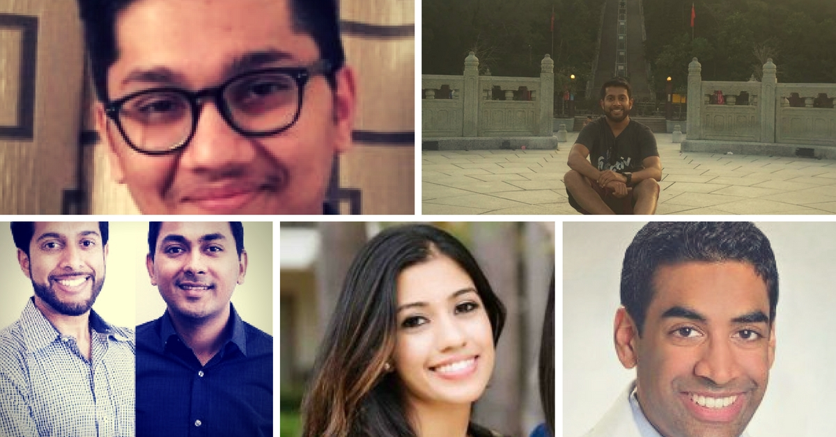 """You Must Know about These 9 """"Super Achievers"""" Who Made It to Forbes' 30 under 30 List"""