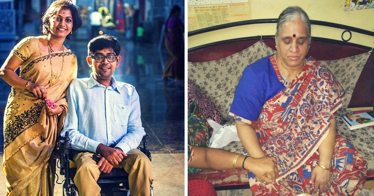 This Chennai-Based Designer Is Trying to Simplify the Lives of the Disabled with Adaptive Clothing!