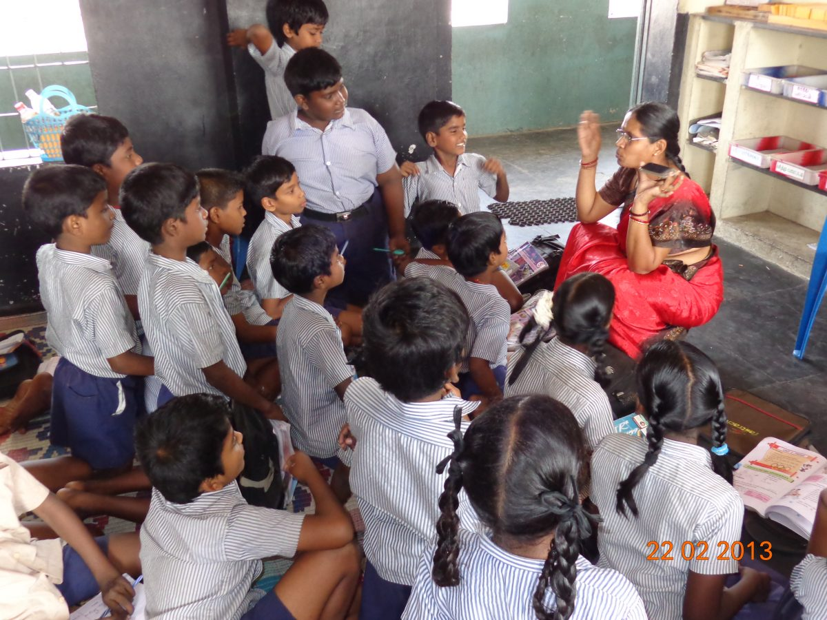 TBI Blogs: These 5 Relatively Easy Steps Can Help India Fight Illiteracy – If Everyone Chips In