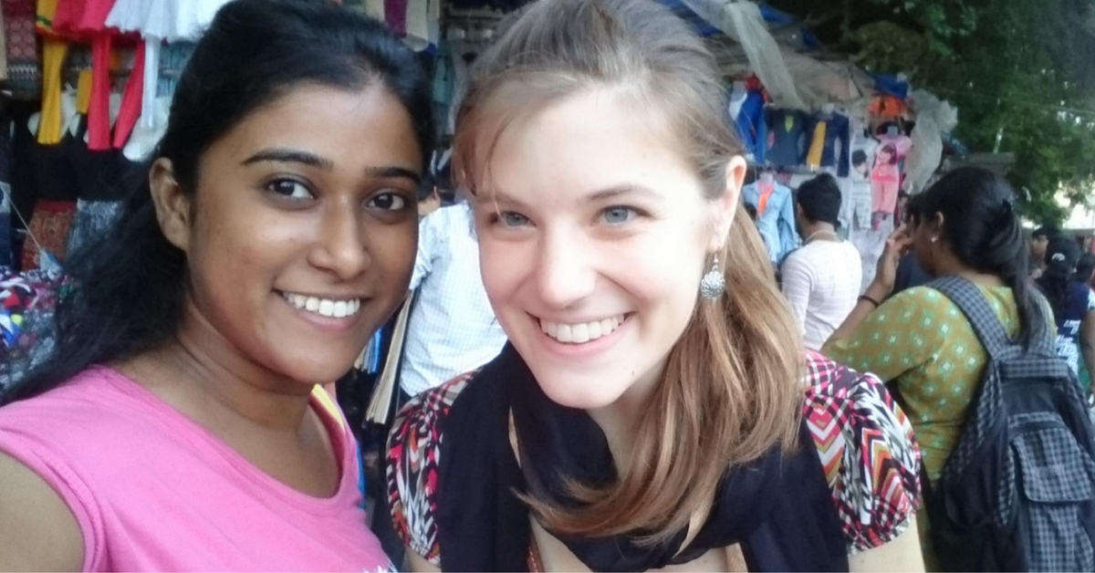 TBI Blogs: The Interesting Account of a Young American Woman's Journey Documenting Rural India