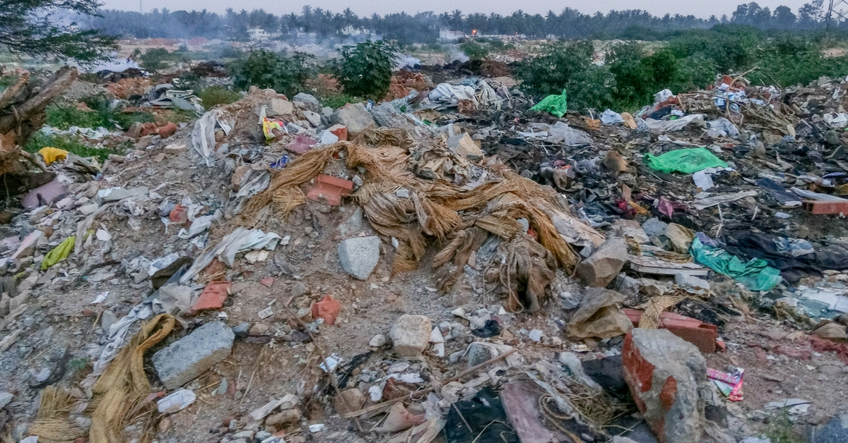 Agriculture Dept Comes to the Rescue, Will Convert Bengaluru's Waste Into Manure for Farmers