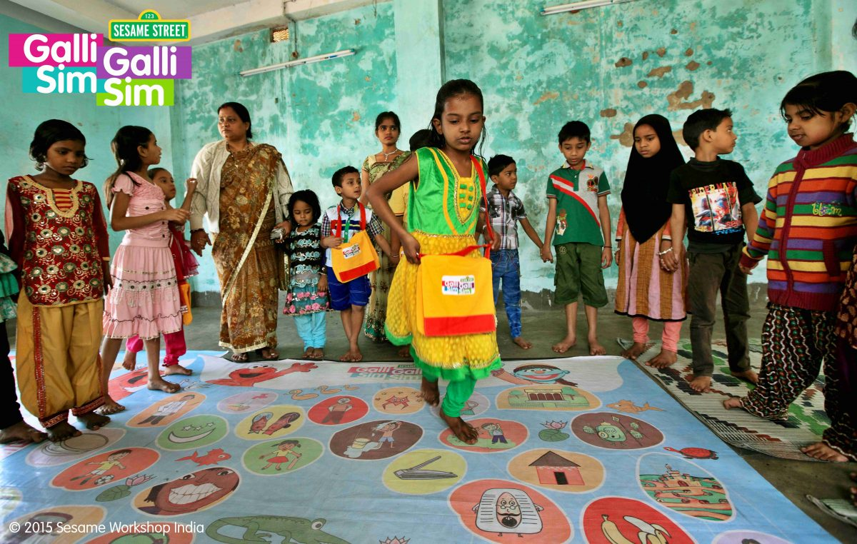TBI Blogs: A Fun-Filled Programme in Kolkata Inspired Poor Children to Improve Hygiene in Their Communities