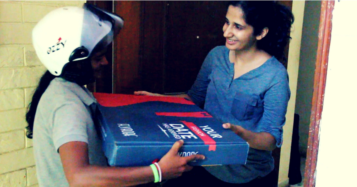 These Delhi Women Are Conquering Another Male Bastion, One Delivery at a Time