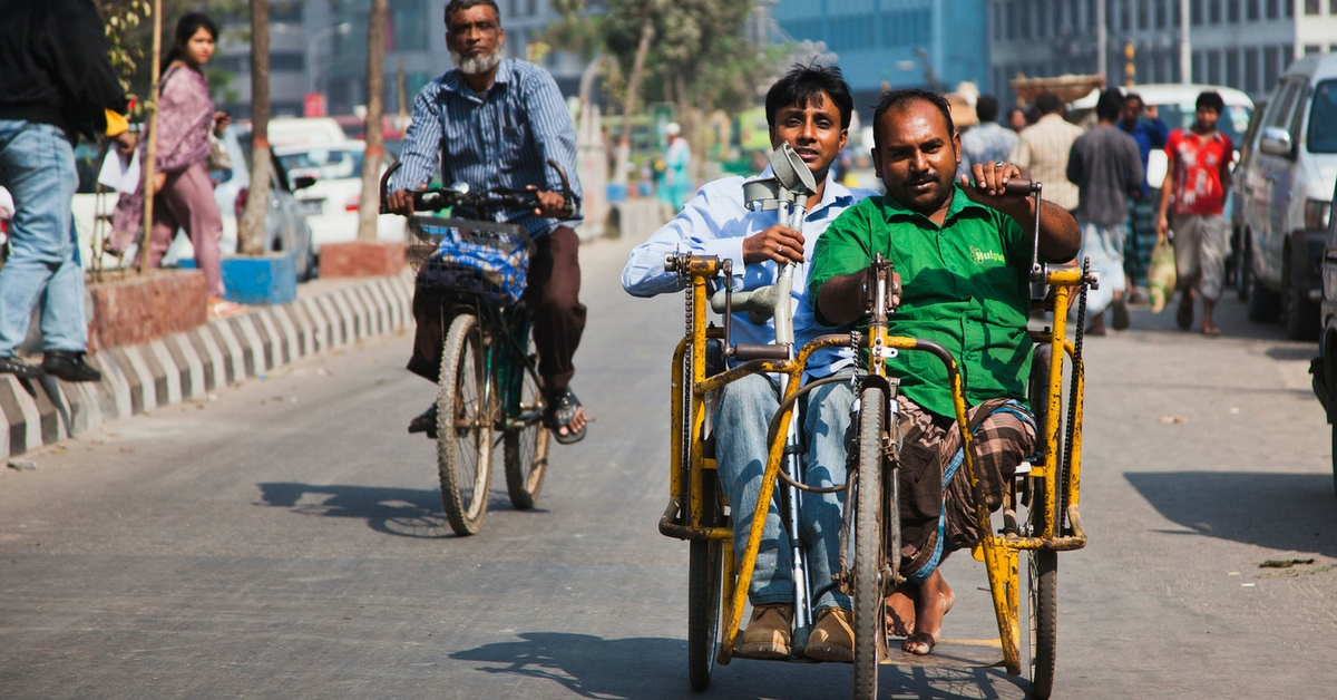 TBI Blogs: Did You Know India's Disabled Will Get Access to ₹855 Crore Under Union Budget 2017?