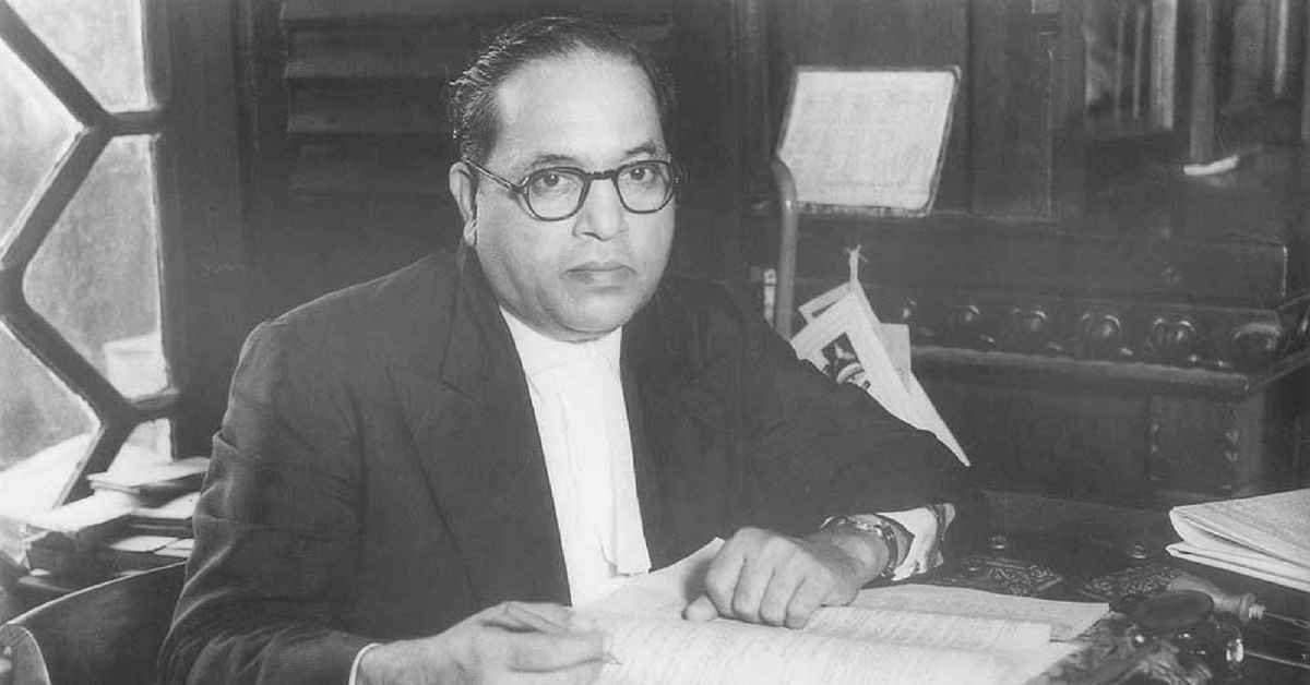 """TBI Blogs: """"We Are Going to Enter Into a Life of Contradictions,"""" Said Dr. Ambedkar. How Right Was He!"""