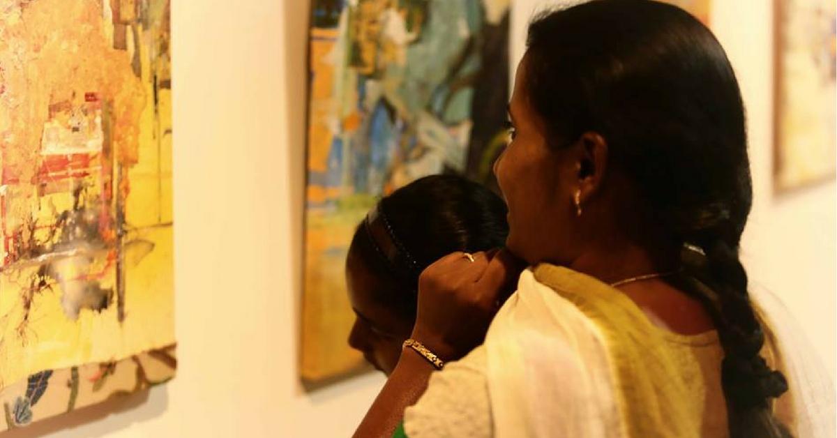 If You Think Art Is Elitist, Chennai's New Public Art Initiative Will Definitely Change Your Mind