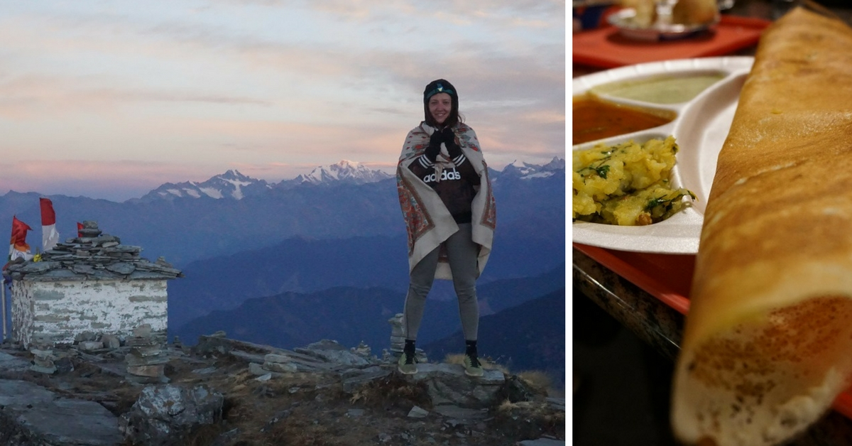MY STORY: Tourist Life vs Local Life: What It's Really Like for a Foreigner in India.