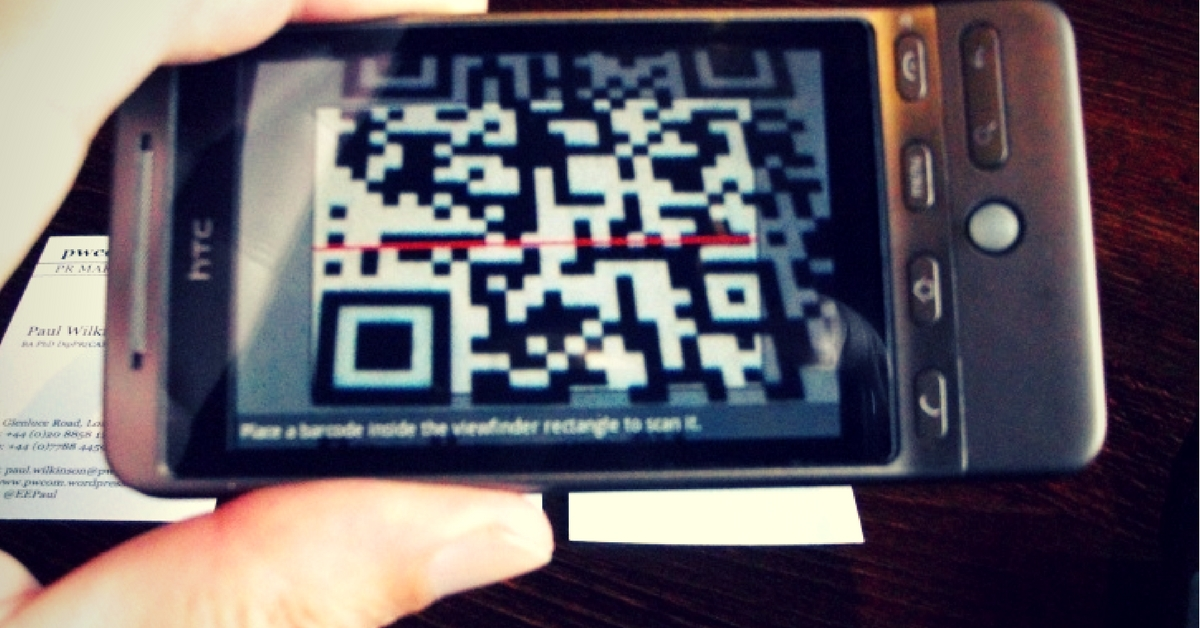 All You Need to Know About BharatQR Code: India's New Cashless Payment System