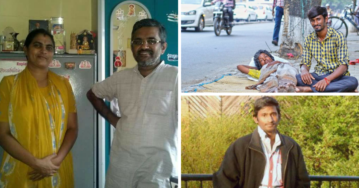 Beggars Are Studying Abroad and Child Labourers Are Becoming Doctors, Thanks to One Couple!