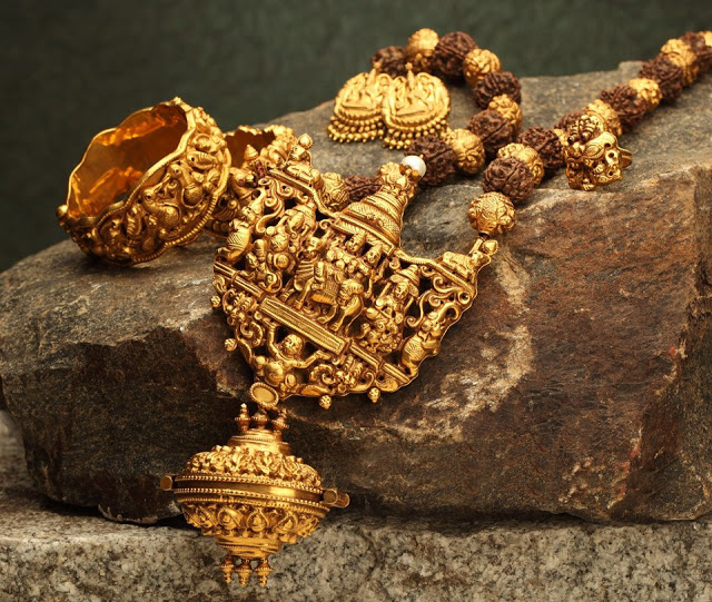 Maharajas, Myths and Mysteries: The Fascinating History of India's Jewels and Jewellery