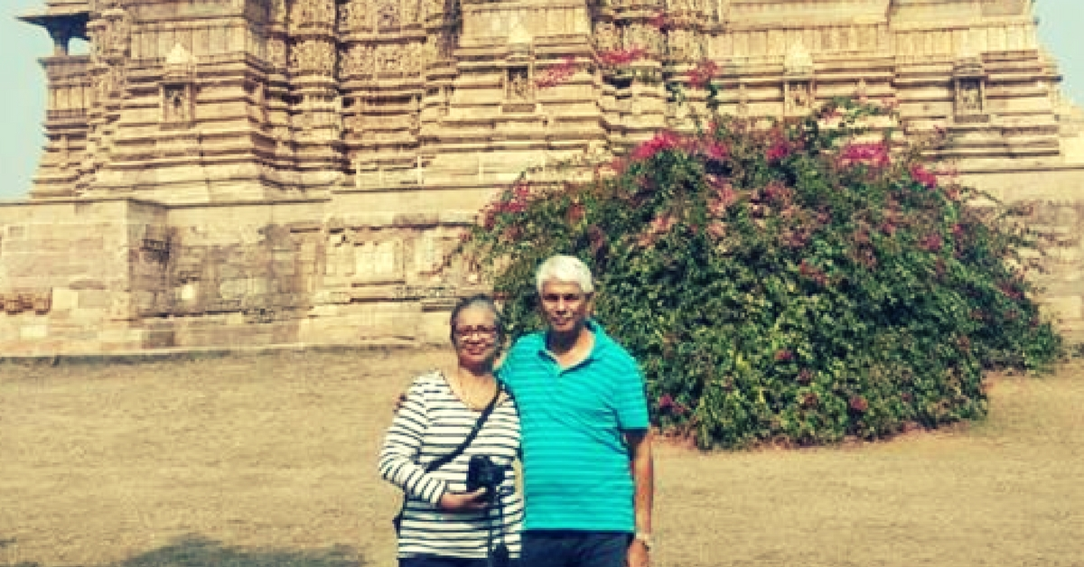 55 Countries in 8 Months: This Mumbai Couple's Epic Road Trip Will Give You Wanderlust