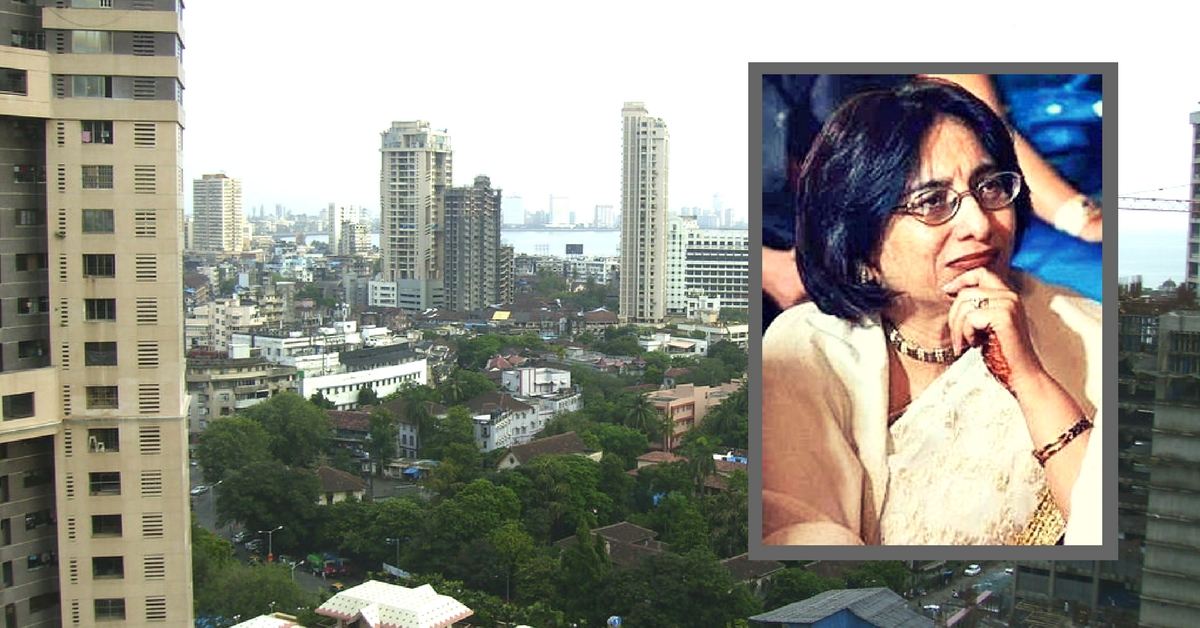 In a Noble Gesture, Mumbai's First Lady Collector Leaves Behind Her House for Scientific Research