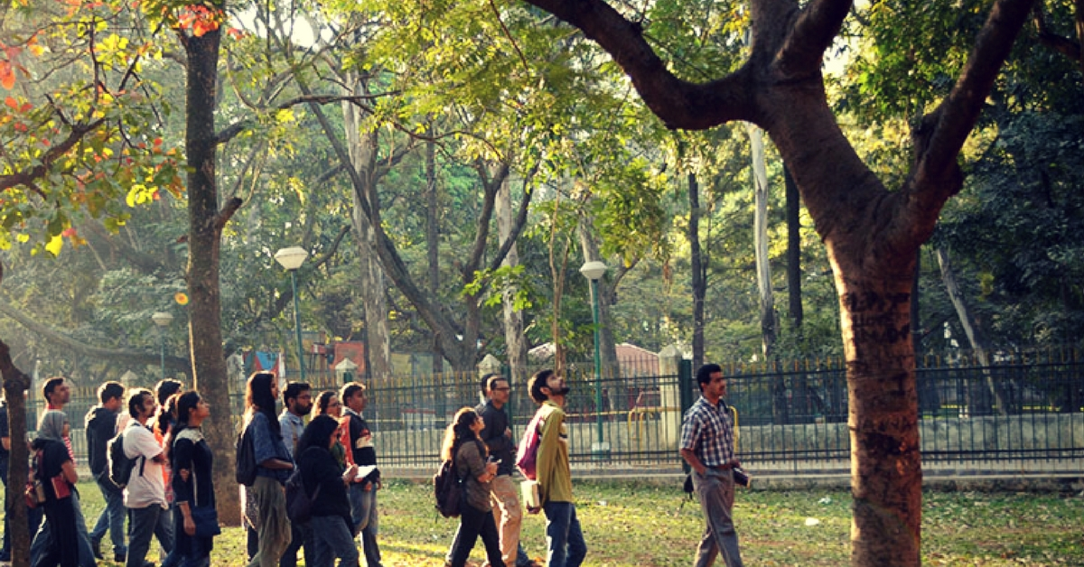 A Tree Festival in Bengaluru Aims to Save the City's Trees by Making People Fall in Love With Them