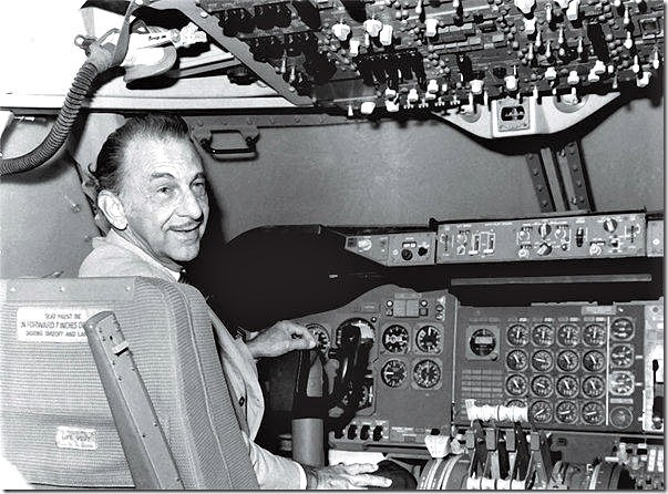 The Little-Known Story of the First Air India Flight in 1932, and the Legendary Man Piloting It