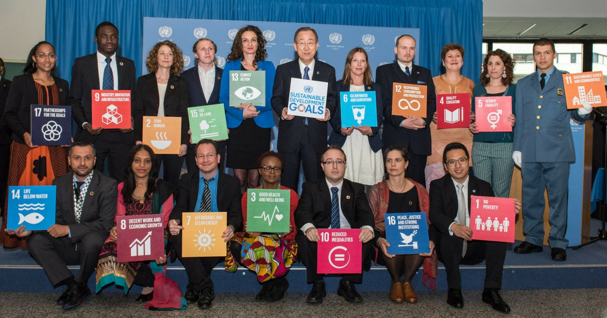 TBI Blogs: How You Can Help India Adopt the UN Sustainable Development Goals & Do Yourself a Favour