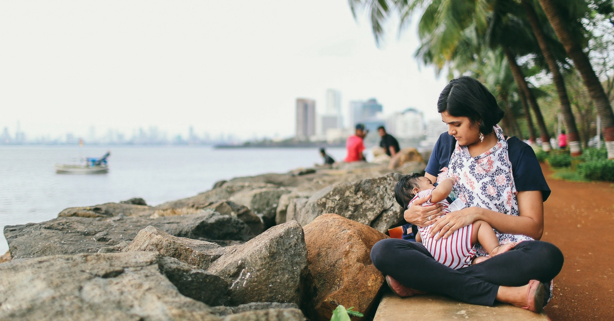 TBI Blogs: We Bust Myths About Breastfeeding So That New Mothers Need Not Be Confused Anymore