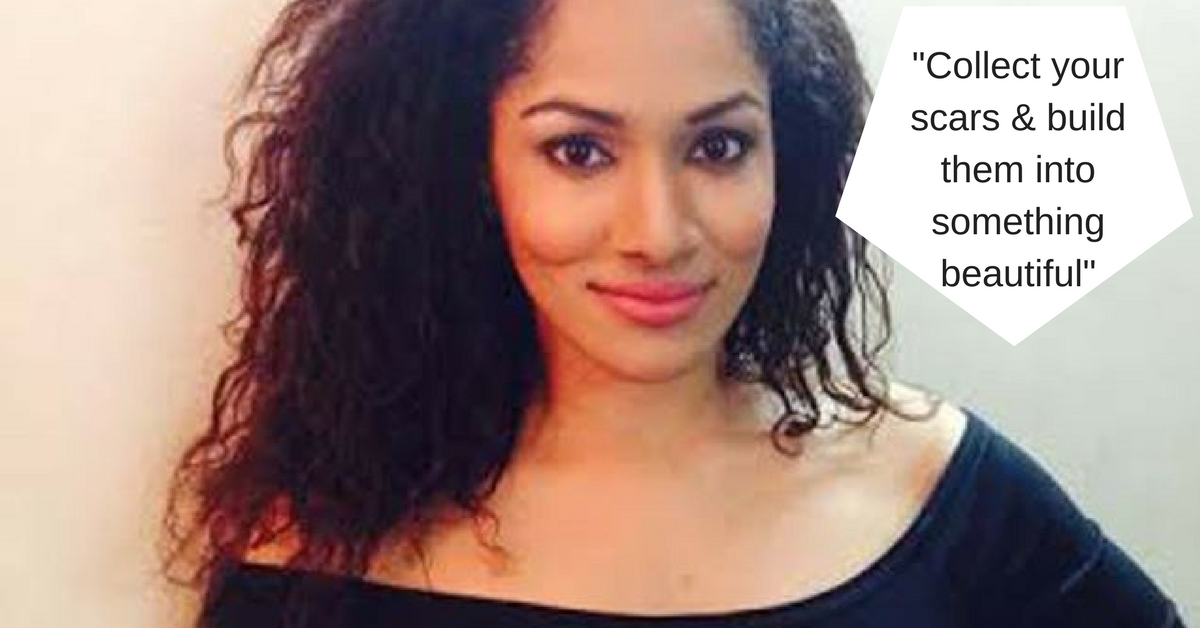 Designer Masaba Gupta Has an Important Message for Anyone Who's Ever Suffered From Low Self-Esteem