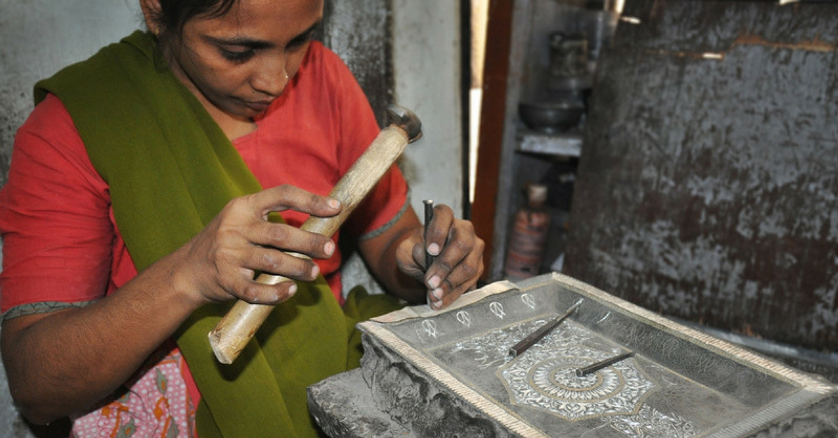 TBI Blogs: Why the 'Make in India' Movement Might Just Be What the Indigenous Arts & Crafts of India Need