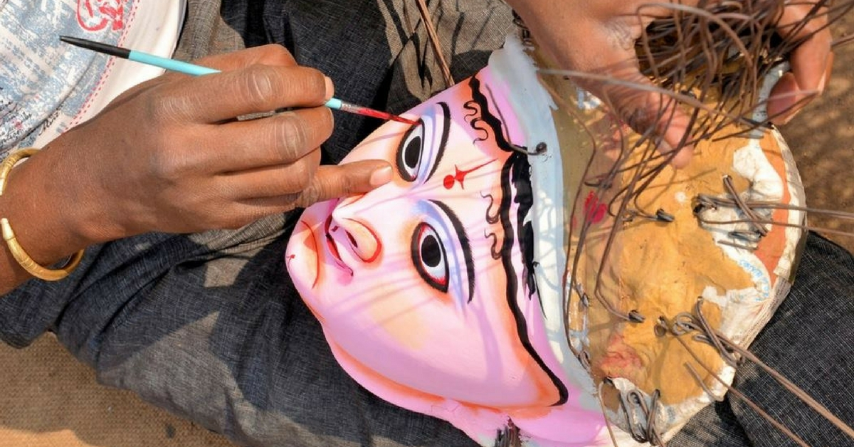 TBI Blogs: Your Next Vacation Can Help Promote India's Arts & Crafts and Empower Rural Artisans