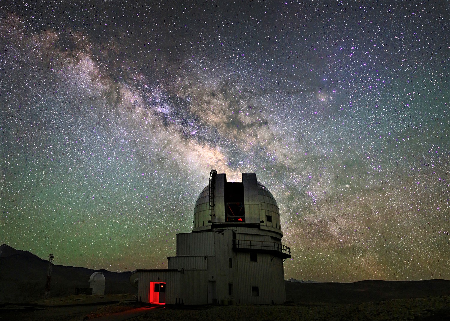 Get Star Struck at 7 of India's Most Beautiful Astronomical Observatories