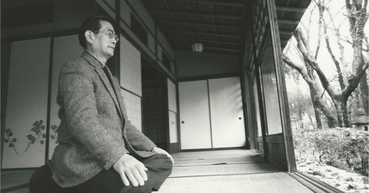 TBI Blogs: Meet the Japanese Philosopher Helping the World Better Understand Indian & Gandhian Ideologies
