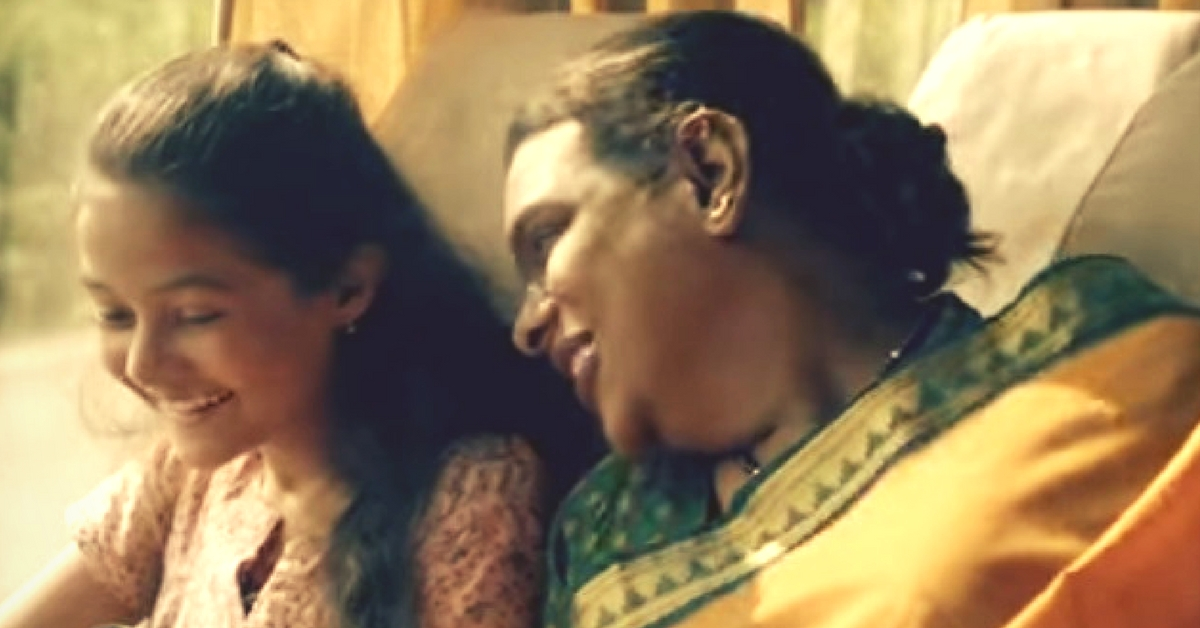 This Ad Depicting a Mother-Daughter Bond Is Breaking Hearts and Barriers