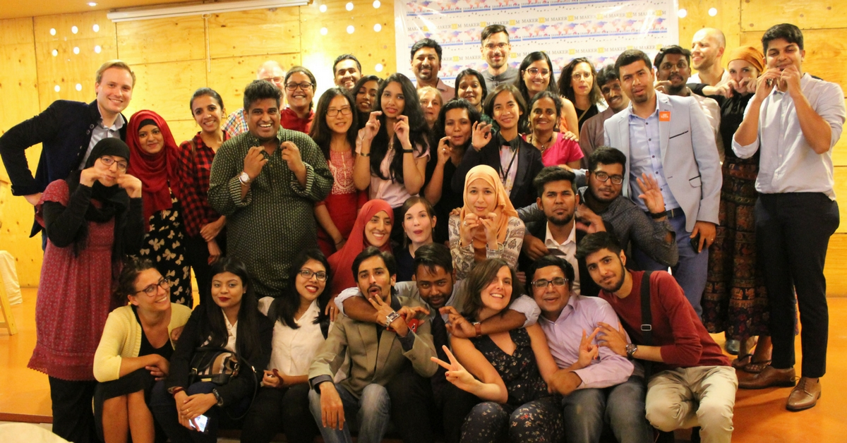 TBI Blogs: A Bengaluru Event Is Innovating Mental Healthcare for India's 70 Million+ Patients