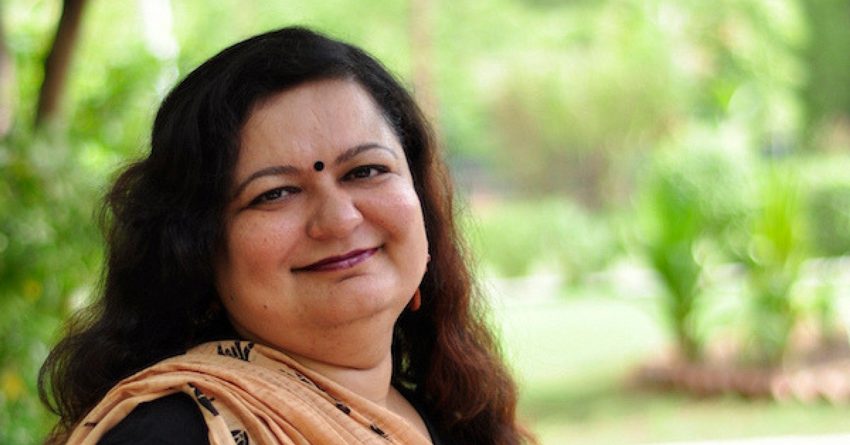 TBI Blogs: This Ahmedabad-Based Professor's Body Positivity Mission Has Inspired Hundreds of Students
