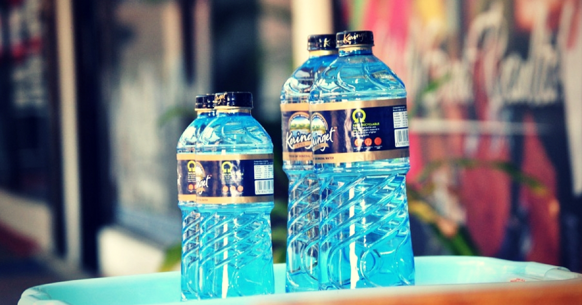 Airports, Malls and Hotels Can't Charge Above MRP for Bottled Water, Says Govt