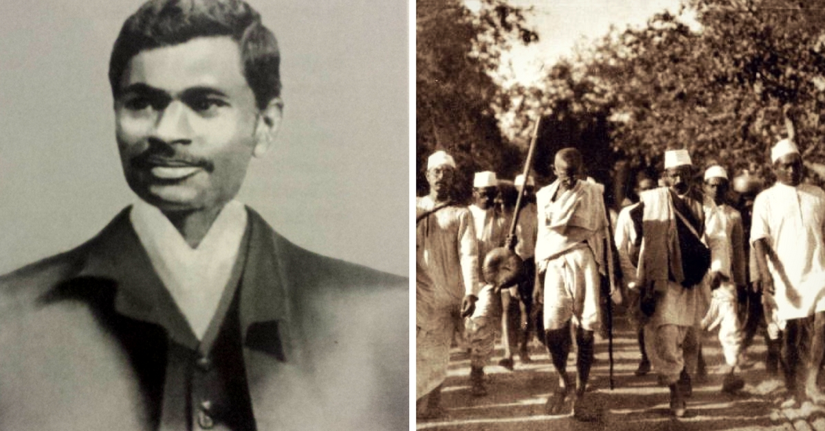 The Untold Story of the Kathiawadi Doctor Who Had a Profound Impact on the Dandi March