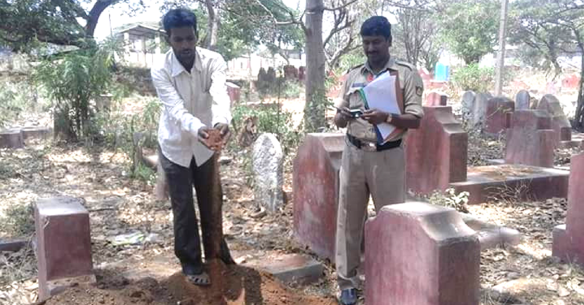 Meet Body Miyan – A Mysuru Man Who Has given Thousands of Unidentified Bodies a Dignified End