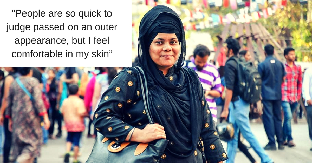 This Mumbai Woman's Body-Positive Message Is Something You Cannot Miss Today!