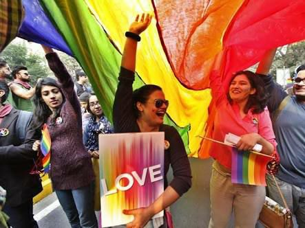 Parents 'Come Out' In Support Of Their LGBTQ Children And Make History In The Process!