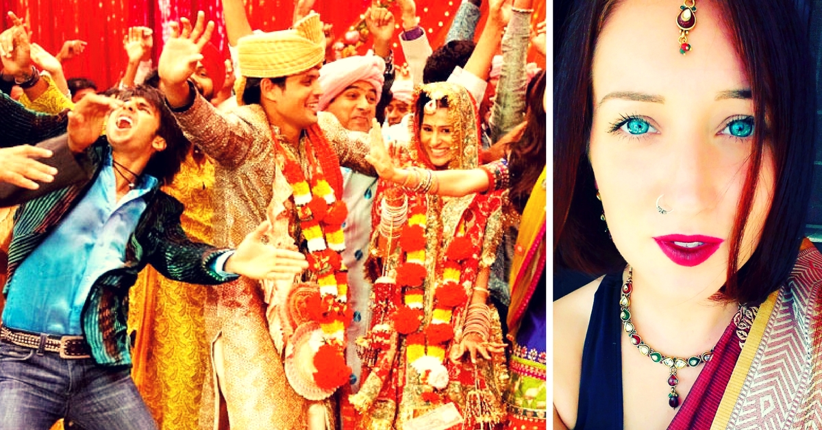 MY STORY: I Attended My First Indian Wedding And It Was An Experience I'll Never Forget!