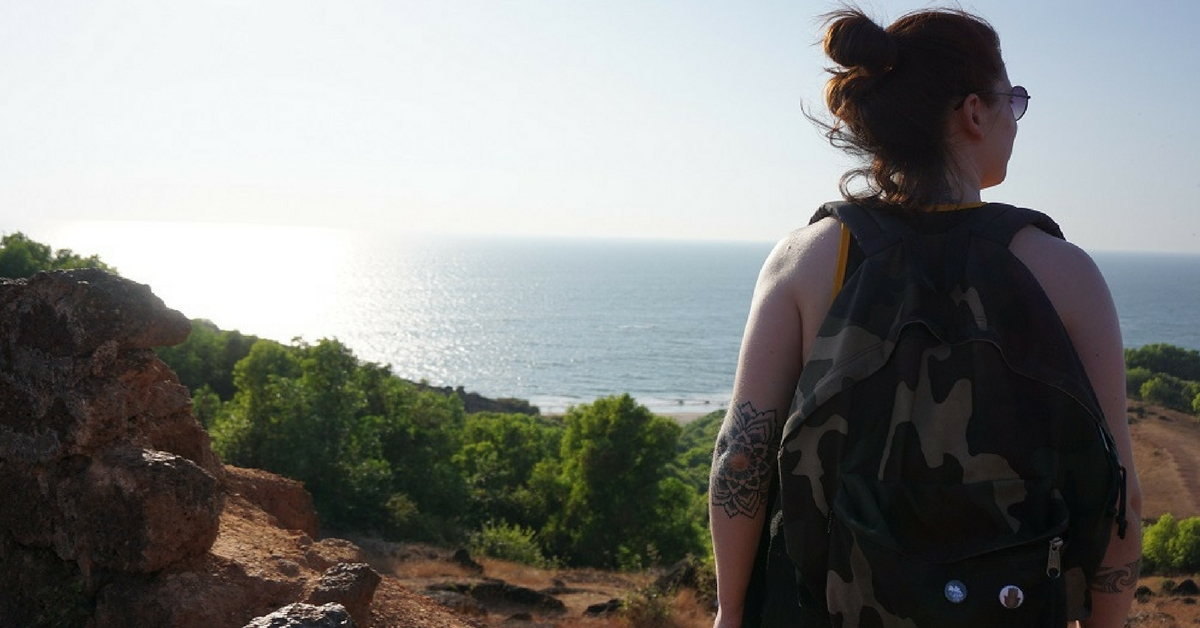 A Foreigner Shares 10 Practical Safety Tips For Women Travelling Solo In India.