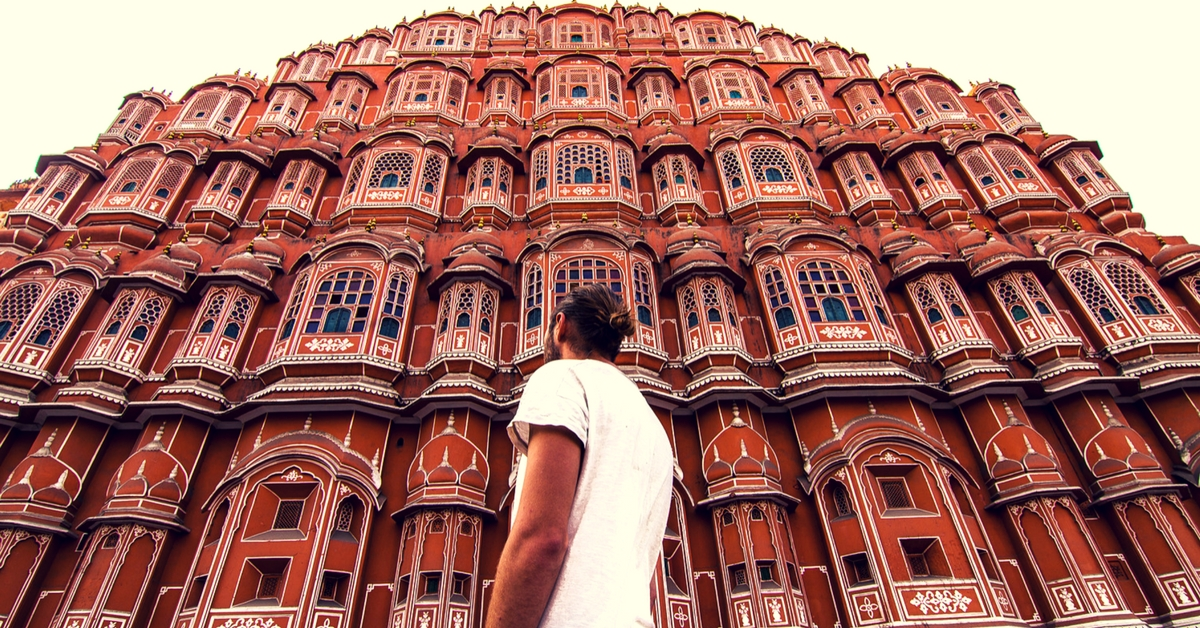 From Fun Holi Celebrations to Amazing Food – a Swedish Nomad Gives 12 Reasons to Visit India