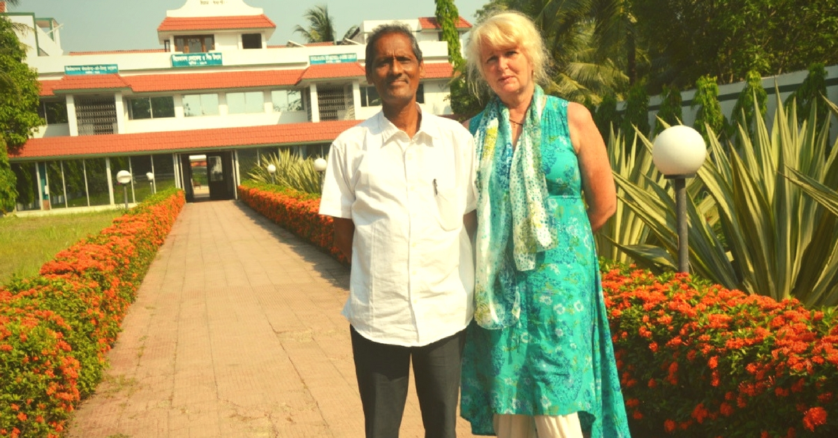 MY STORY: I Came From Sweden to India and Saw How One Man Is Transforming a Village in WB