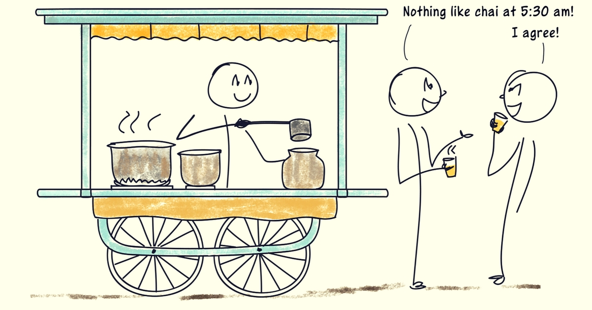 Street-Smart & Enterprising – Business Lessons I Learned From the Wonderful 'Walas' of India