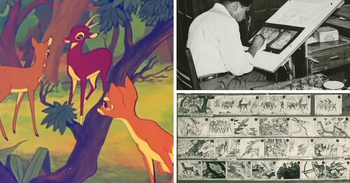 When India Made Its First Major Animation Movie With a Little Help From a Disney Expert