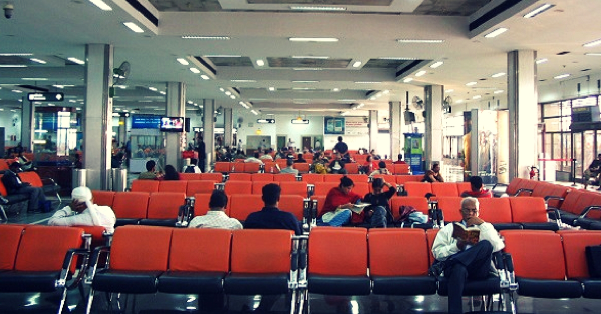 Lost Something at Delhi Airport? CISF Staff Will Find It for You Before You Board!