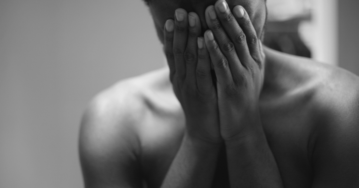Early Detection of Depression: Symptoms Could Range from Insomnia to Frequent Mood Swings