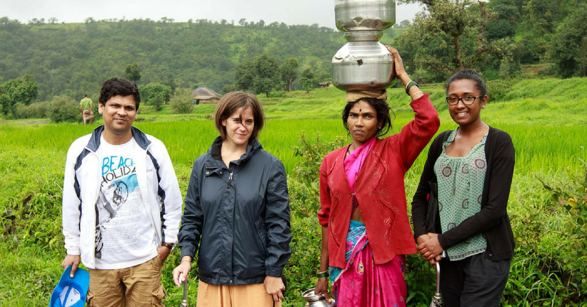TBI Blogs: 5 Important Lessons of Life That Travelling Through India's Villages Can Teach You