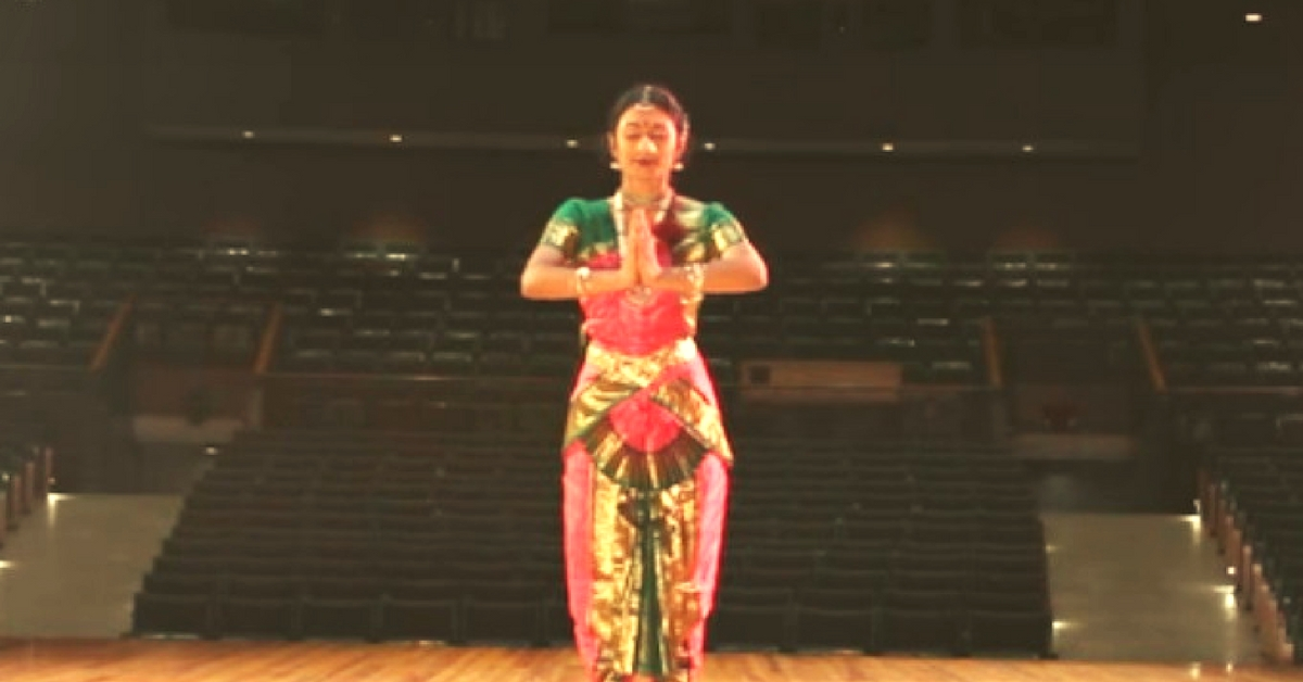 This Bharatnatyam Performance Sends an Empowering Message in Support of Transgender Rights