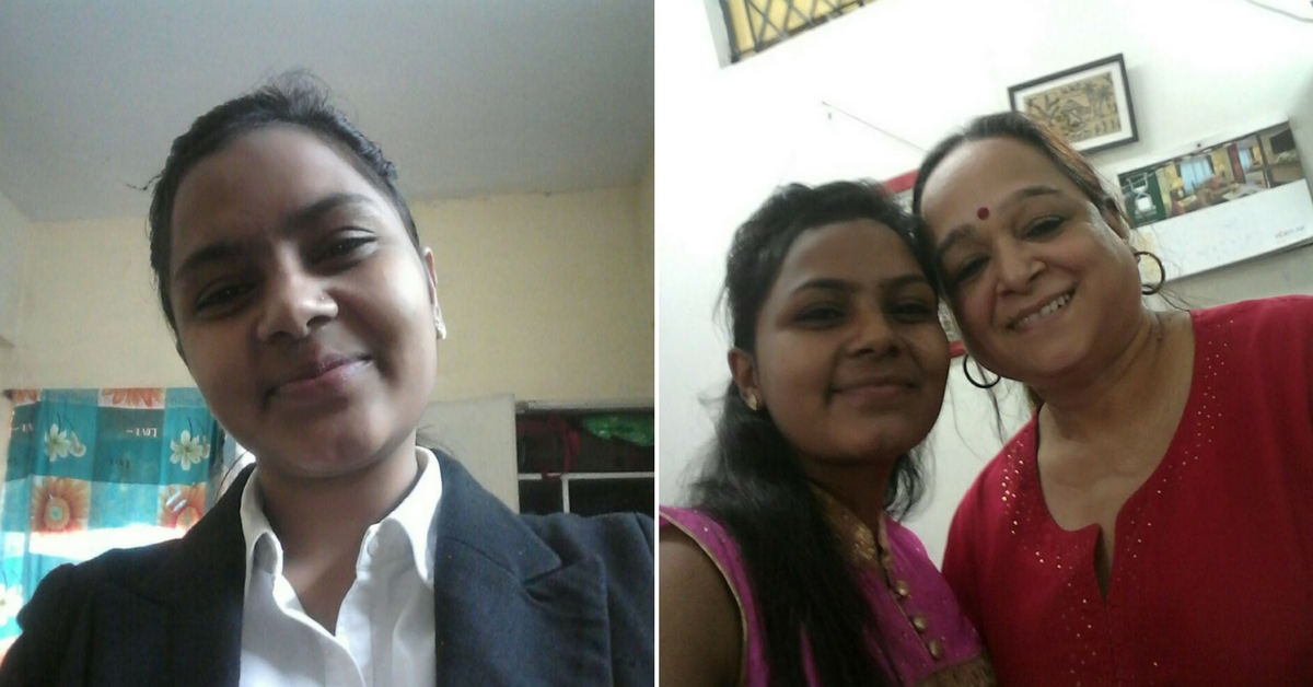 TBI Blogs: In Rural U.P., a 25-Year-Old's Childhood Fight for Education Is Inspiring Hundreds of Girls