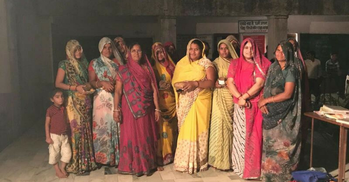 TBI Blogs: How Women in a Rajasthan Village Overcame Caste Divides with the Help of a Special Event