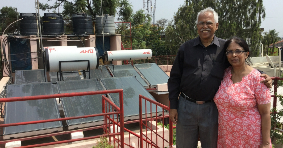 How Simple Plumbing Hacks Helped This Bengaluru Family Cut Its Water Bills by More Than Half
