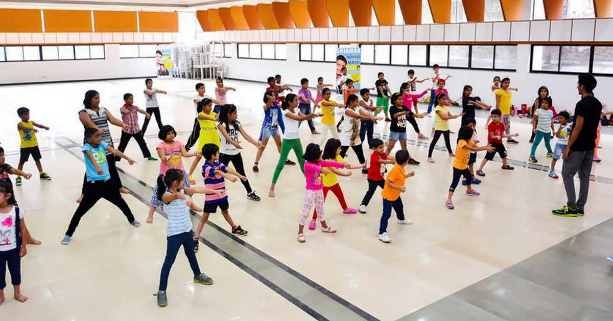 Famed Choreographer Shiamak Davar on How Dance Education Can Transform Learning in Indian Schools