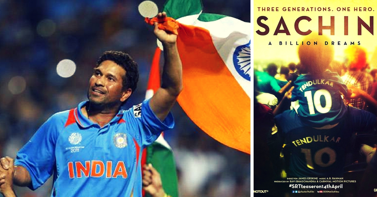 Sachin Tendulkar: Six Little-Known Anecdotes About the Master Blaster